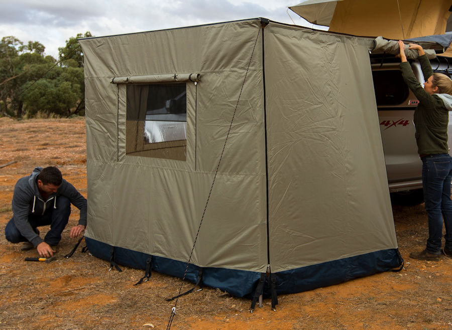 89 Arb Awning Walls Arb 4x4 Accessories Tent Room